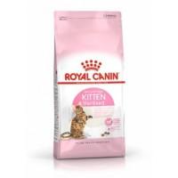 Сухой корм Royal Canin Kitten Sterilised для стерилизованных котят