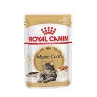 Консерва кусочки в соусе Royal Canin Maine Coon Adult, 85гр