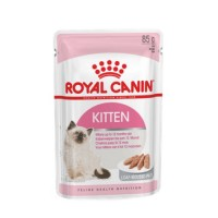 Паштет для котят Royal Canin Kitten Loaf, 85гр