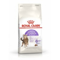 Сухой корм Royal Canin Appetite Control Sterilised для стерилизованных кошек
