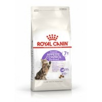 Сухой корм Royal Canin Appetite Control Sterilised 7+