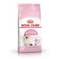 Сухой корм Royal Canin Kitten до 12 месяцев