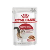 Влажный корм Royal Canin Instinctive Gravy, 85гр