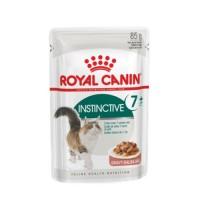 Влажный корм Royal Canin Instinctive 7+ Gravy, 85гр