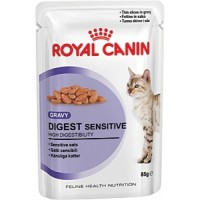 Влажный корм Royal Canin Digest Sensitive, 85гр