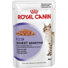 Влажный корм Royal Canin Digest Sensitive, 85гр