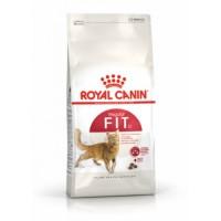 Сухой корм Royal Canin Fit-32 для кошек, бывающих на улице