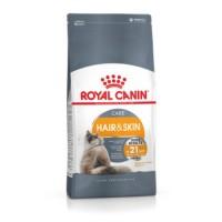 Сухой корм Royal Canin Hair&Skin для здоровья шерсти