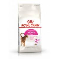 Сухой корм Royal Canin Aroma Exigent для привередливых кошек