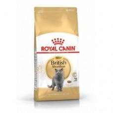 Сухой корм Royal Canin British Shorthair Adult