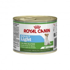 Royal Canin Adult Light 195г (собака)