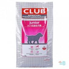 Royal Canin CC Club Junior для щенков  20 кг