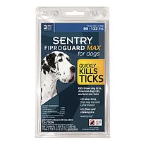 FiproGuard MAX капли от блох, клещей и вшей для собак 40-60 кг