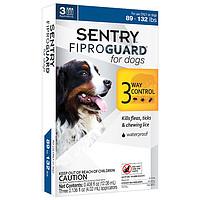 Fiproguard капли от блох, клещей и вшей для собак 40-60 кг, 4,02 мл