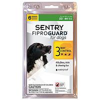 Fiproguard капли от блох, клещей и вшей для собак 10-20 кг, 1,34 мл