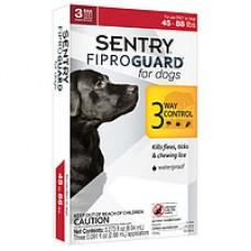 Fiproguard капли от блох, клещей и вшей для собак 20-40 кг, 2,68 мл