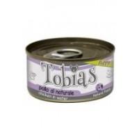 Tobias Консервы для щенков с курицей в собственном соку