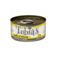 Tobias Консервы для собак с курицей в собственном соку