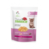 Trainer Natural Super Premium Kitten