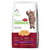 Trainer Natural Super Premium Mature Cat 1,5 кг