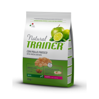Trainer Natural Super Premium Puppy Maxi