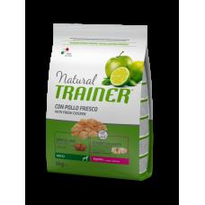Trainer Natural Super Premium Puppy Maxi