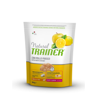 Trainer Natural Super Premium Puppy&Junior Mini