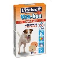 Vita-Bon 31 таб для мал пород