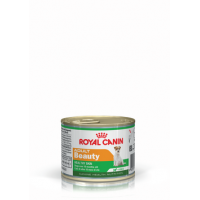 Влажный корм Royal Canin Adult Beauty для мелких пород, 195 гр