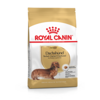 Сухой корм Royal Canin Dachshund Adult, 1,5кг