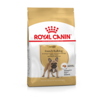 Сухой корм Royal Canin French Bulldog Adult