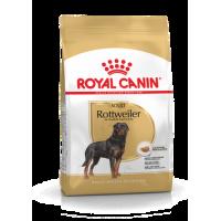Сухой корм Royal Canin Rottweiler Adult, 12кг