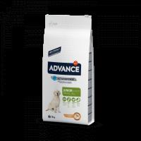 Advance Maxi Adult c курицей и рисом