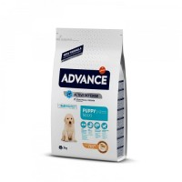 Advance Dog Maxi Puppy з куркою та рисом