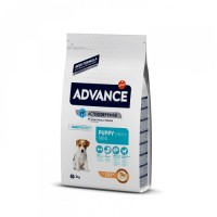 Advance Dog Mini Puppy з куркою та рисом