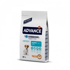 Advance Dog Mini Puppy з куркою та рисом
