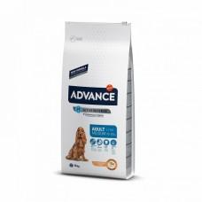 Advance Dog Medium Adult з куркою та рисом