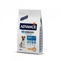 Advance Dog Mini Adult з куркою та рисом