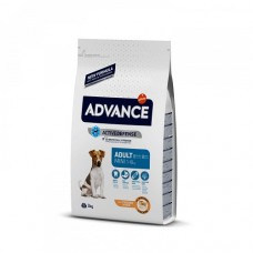 Advance Dog Mini Adult з куркою та рисом