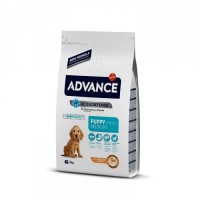 Advance Dog Medium Puppy з куркою та рисом