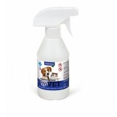 Инсектостоп ProVET (для взрослых кошек и собак) спрей антиблошиный 100мл