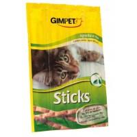GIMBORN GIMPET палочки для кошек Ягн Рис