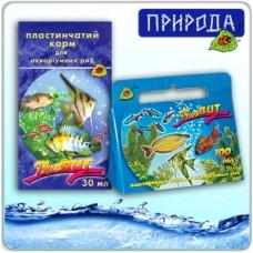 """Корм для рыб """" БиоВит""""100мл"""
