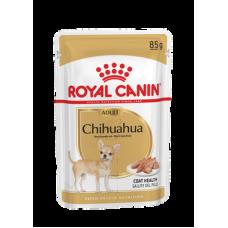Влажный корм Royal Canin Chihuahua, 85гр