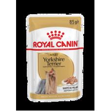 Royal Canin Yorkshire Terrier - корм супер премиум класса