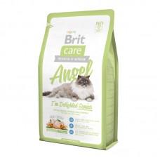 Brit Care Cat 7 kg Angel I am Delighted Senior