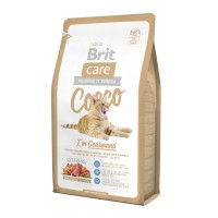 Brit Care Cat 2kg Cocco I am Gourmand