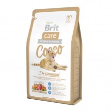 Brit Care Cat 7 kg Cocco I am Gourmand