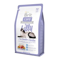 Brit Care Cat 2 kg Lilly I have Sensitive Digestion