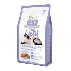 Brit Care Cat 7 kg Lilly I have Sensitive Digestion